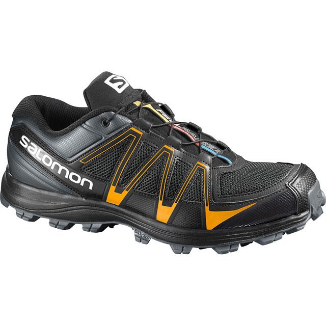 salomon trail schoenen review