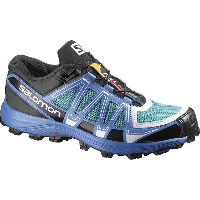 salomon running shoes review