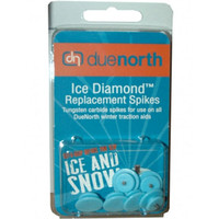 Ice Diamond 6 Pack Replacement Spikes