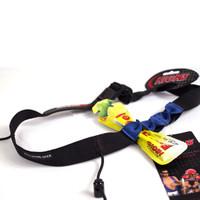 High 5 Race Belt & 3 Gel Loops