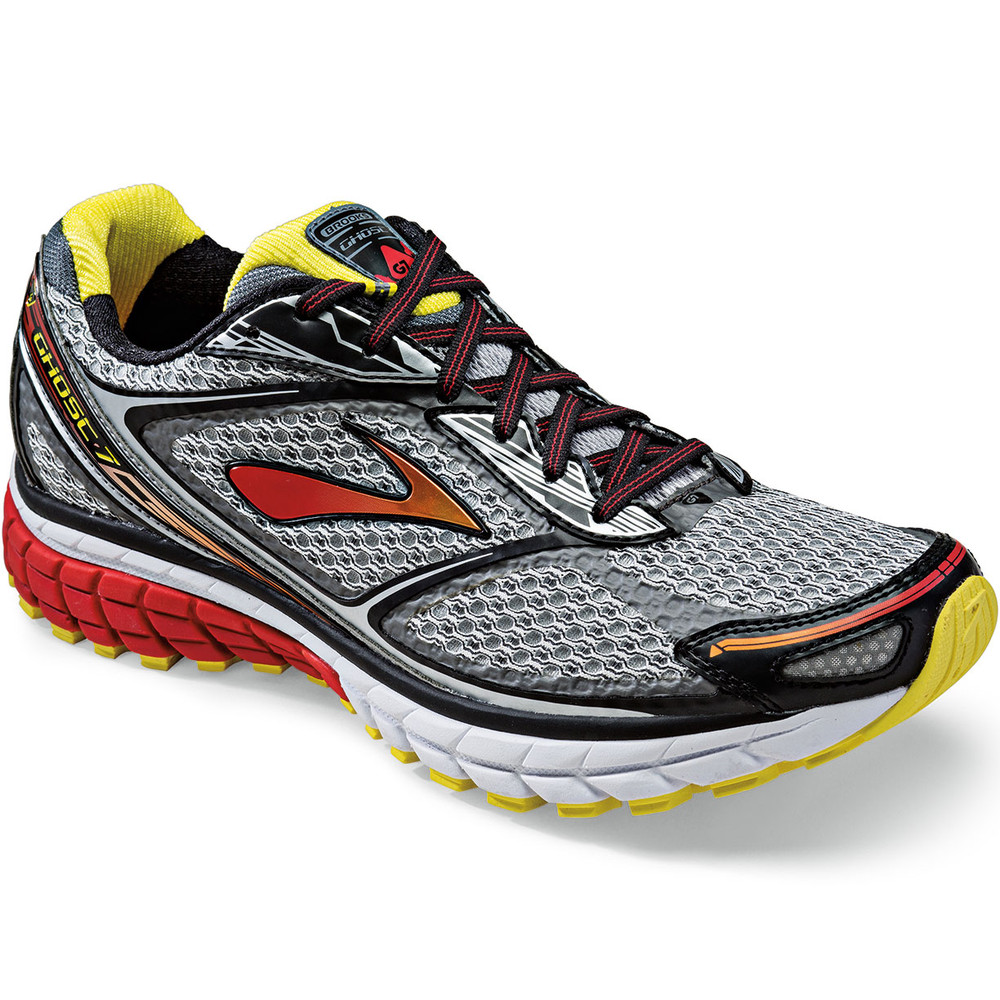 Brooks Running Shoes Men   Wide Ghost