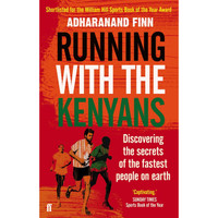 Running With The Kenyans (2nd Edition)