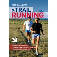Trail Running - Jeff Galloway