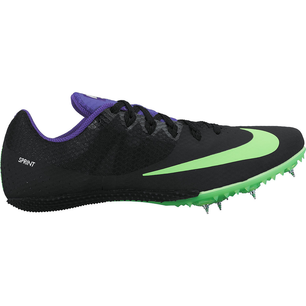 Buy Nike Zoom Rival S 8 in White   Run and Become