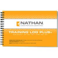Nathan Training Log