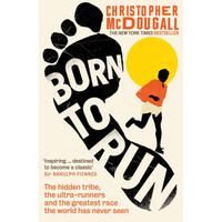Born To Run (paperback) - Christopher Mcdougall