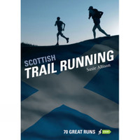 Scottish Trail Running - Susie Allison