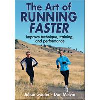 The Art Of Running Faster - Goater