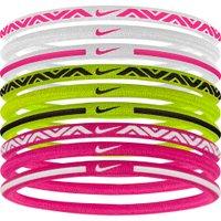 Nike Elastic Ponytail Hairbands 9pk 2.0