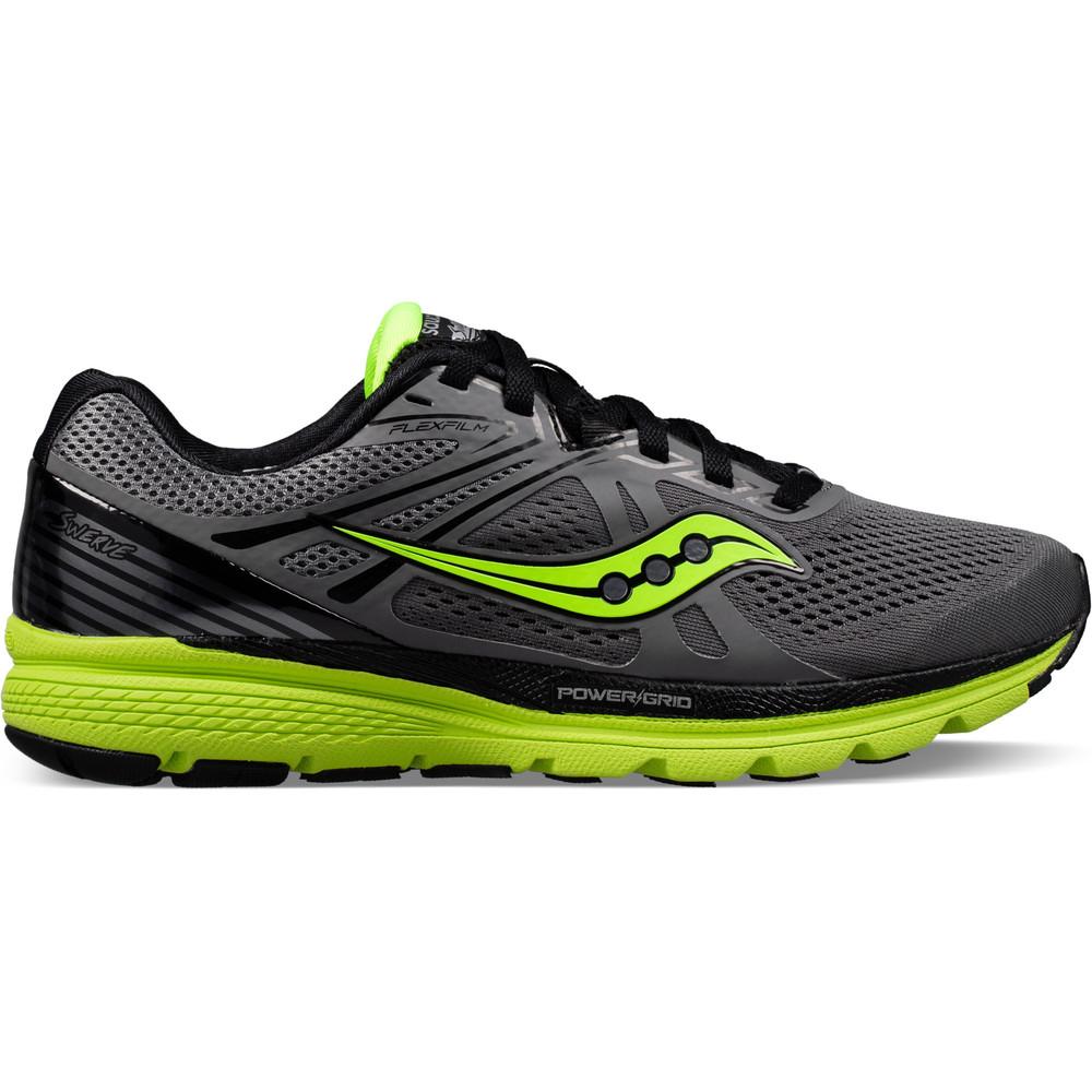 Saucony Men S Swerve Running Shoe