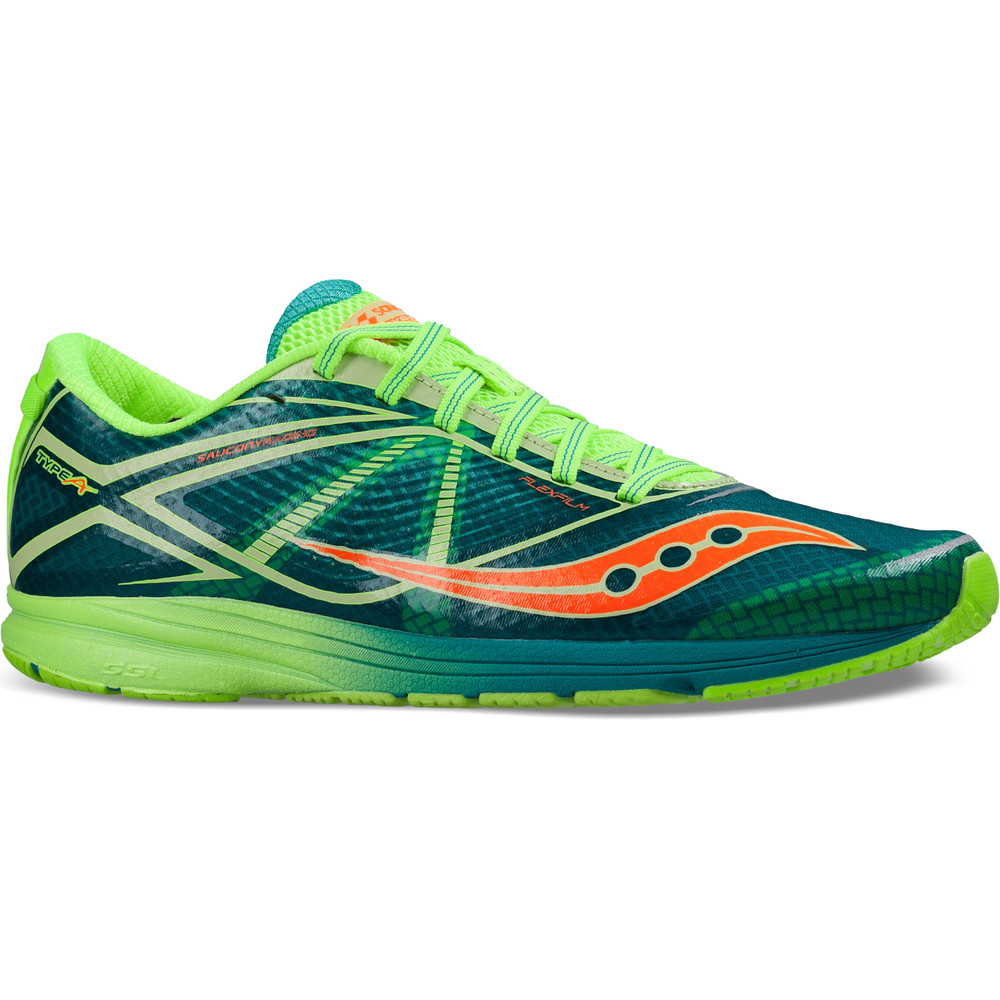 Saucony Type A main image